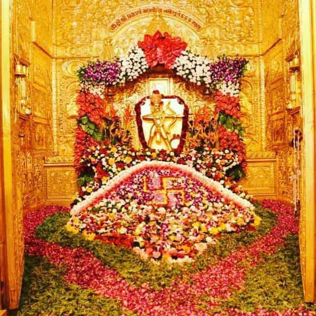 Ghantakarna Mahaveer
