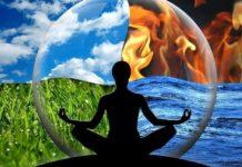 Meditation in jainism, jain meditation therapy