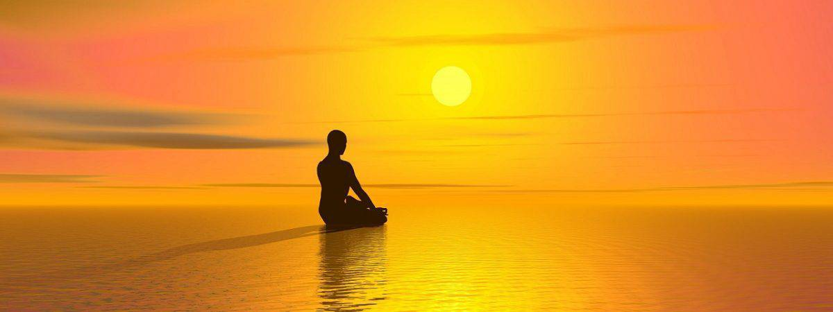 thoughs of meditation, meditation in jainism