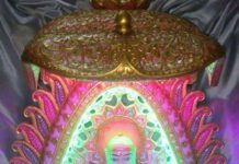 munisuvrat swami